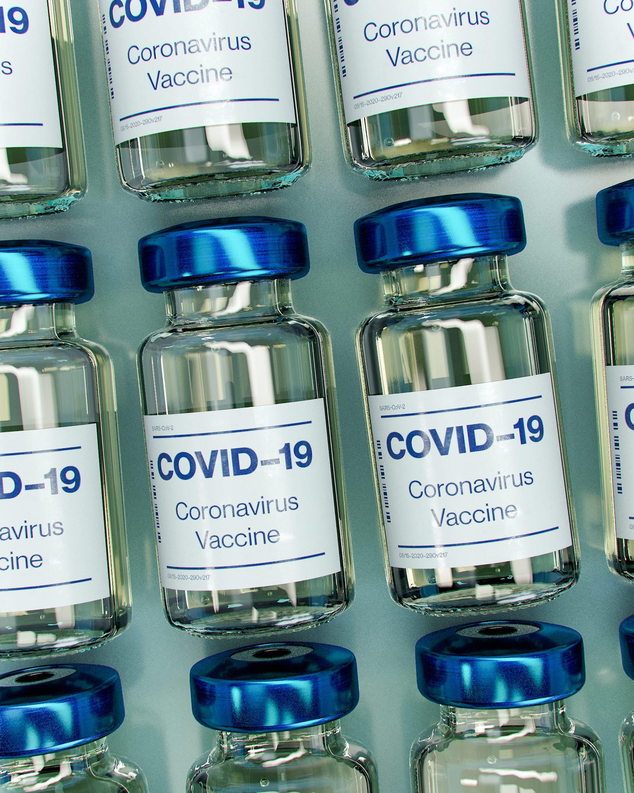 Doses de vaccin Covid19